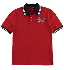 Polo Ralph Lauren Polo - Red