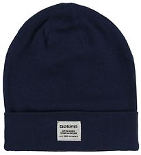 Cost:Bart Hat - Knitted - Cody - Navy