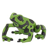 Papo Green Frog - L: 5 cm