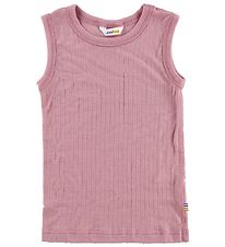 Joha Undershirt - Wool - Dusty Rose