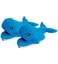 SunnyLife Slippers - Whale
