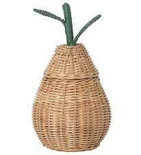ferm Living Storage Basket - Small - 30 cm - Pear