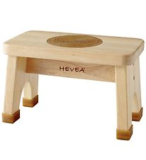 Hevea Stool - Rubberwood - Natural
