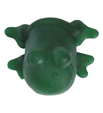 Hevea Rubber Frog - Fred The Frog - Green