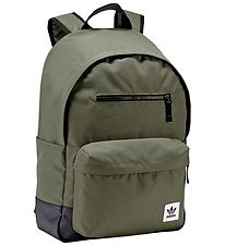 adidas Originals Backpack - Classic - Army Green