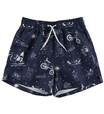 Soft Gallery Swim Shorts - UV50 - Dandy - Starsurfers Swim