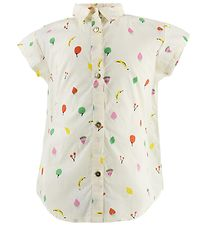 Soft Gallery Shirt - Diza - Fruity