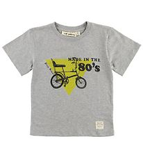 Soft Gallery T-shirt - Asger - Chopper