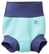 Splash About Swim Diaper - Happy Nappy - UV50+ - Blue Cobalt