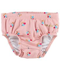 Soft Gallery Swim Diaper - UV50 - Mina - Cockatoo Swim