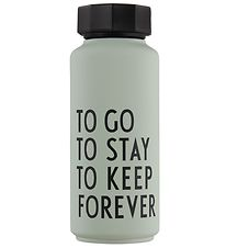 Design Letters Thermo Bottle - To Go To Keep To Stay Forever - 5