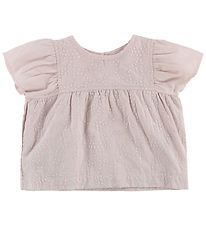 Noa Noa Miniature Top - Hushed Violet