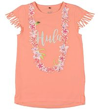 Me Too Tunic - Apricot Blush