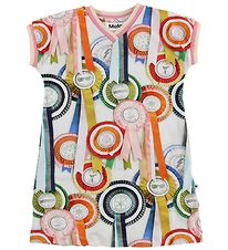 Molo Dress - California - Rosettes