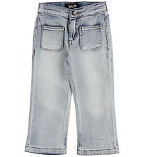 Molo Jeans - Angel - Heavy Blast