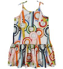 Molo Dress - Camilla - Rosettes