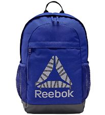 Reebok Backpack - Junior - Cobalt Blue