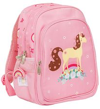A Little Lovely Company Backpack - Horse