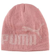 Puma Hat - Knitted - Rose