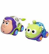 Oball Toy Cars - Toy Story