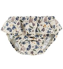 Liewood Swim Diaper - Elise - UV50+ - Coral Floral Mix