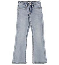 Grunt Jeans - Flare - Air Blue