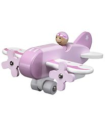 Kids Concept Airplane - Rose