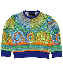 Versace Sweatshirt - Multicolour