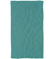 Engel Neck Warmer - Wool/Silk - Turquoise