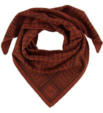 Lala Berlin Scarf - Triangle Trinity Classic S - Cotto