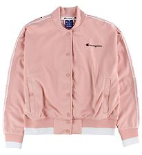 Champion Fashion Bomberjacket - Rose
