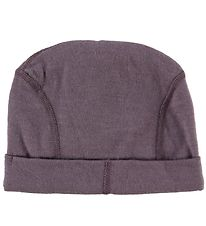 Joha Hat - Wool - Purple