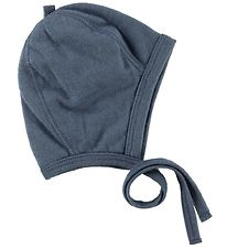 Joha Baby Hat - Wool - Blue