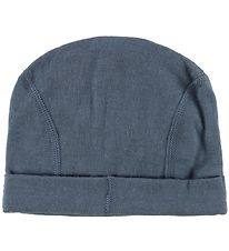 Joha Hat - Wool - Blue