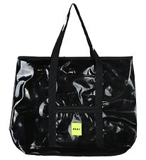 DKNY Shopper - Black PU