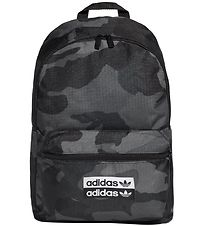 adidas Originals Backpack - Classic - Black Camo