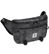 adidas Originals Bumbag - Black Camo