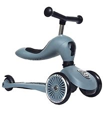 Scoot and Ride Highway Kick 1 - Steel