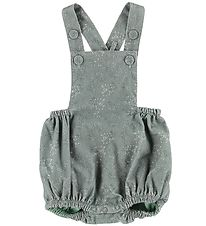 Mini A Ture Overalls - Caris - Chinois Green