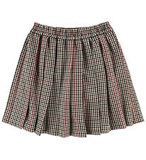 Designers Remix Skirt - Ivana - Multicolour Check