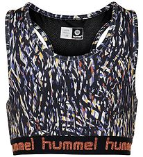 Hummel Sports Bra - Mimmi - Multicolour