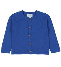Noa Noa Miniature Cardigan - Blue
