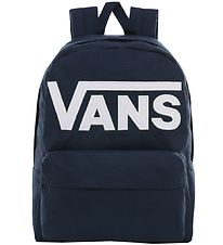 Vans BackPack - Old Skool III - Dress Blues