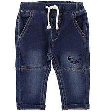 Hust and Claire Jeans - Junior - Blue Denim