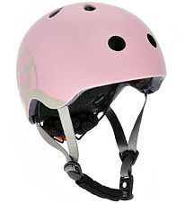 Scoot and Ride Helmet - Rose
