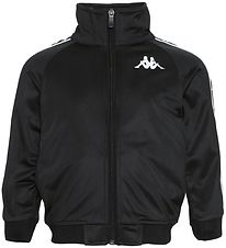 Kappa Track Suit - Anniston - Black