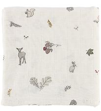 Cam Cam Swaddle - 120x120 - Fawn