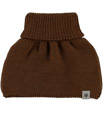 Huttelihut Neck Warmer - Wool - Oak