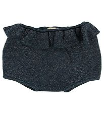 MarMar Bloomers - Knitted - Oily Blue