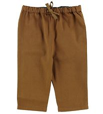 Soft Gallery Chinos - Eik - Bone Brown